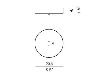 Disegno tecnico - XM03401.531.0002