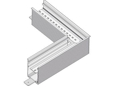 Disegno tecnico - XG2039-U90-300 DALI