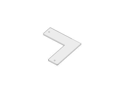 Disegno tecnico - XM2033-U45