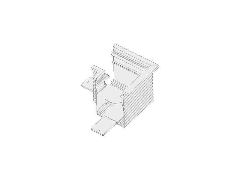 Disegno tecnico - XM2039-U90