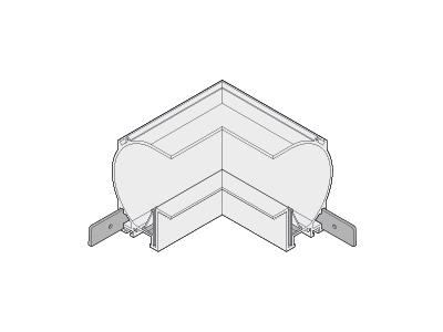Disegno tecnico - XM2044-ANG 3