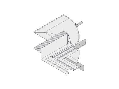 Disegno tecnico - XM2044-ANG 4