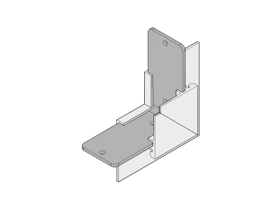 Disegno tecnico - XM2045-ANG 4
