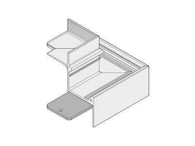 Disegno tecnico - XM2045-U90 2