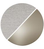 titanium/smoky grey diffuser