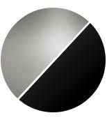 noir-diffuseur acier