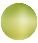 vetro verde