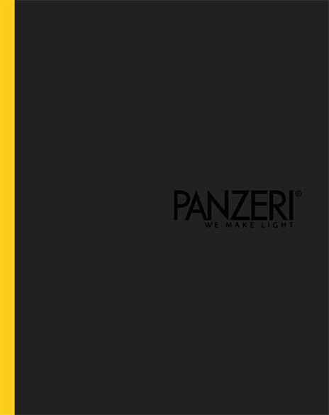 Catalogo Panzeri 2019